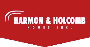 Harmon and Holcomb Homes